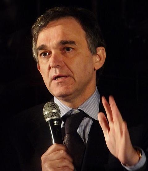 presidente reg Toscana Enrico Rossi