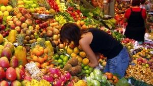 frutta sicurezza alimentare
