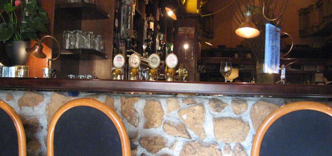 birreria pub spine