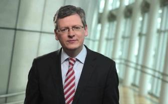 Laszlo Andor - Commissario Occupazione