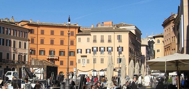 case-palazzi-romani