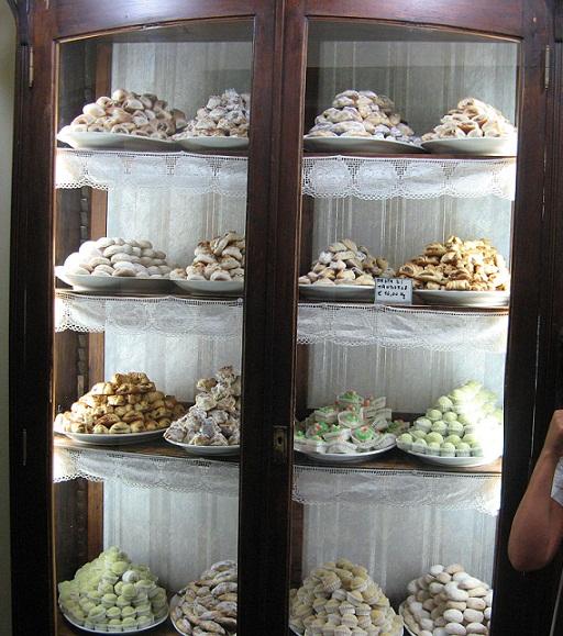 esposizione-pasticceria-artigianale-siciliana