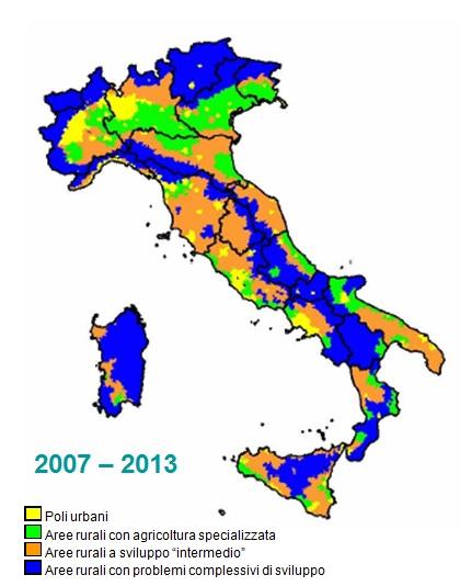 mappa-aree-rurali-italiane