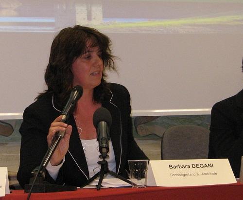 Barbara-Degani-sottosegretario-Ambiente