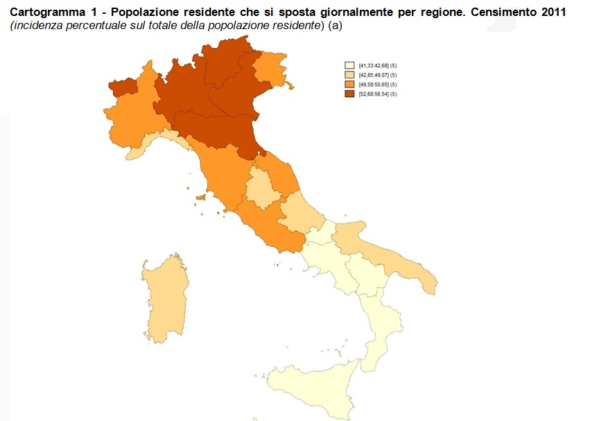 mappa-pendolarismo