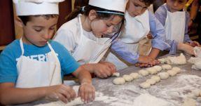 bambini-cucinano