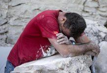Terremoto Centro Italia - Amatrice