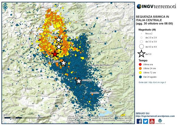terremoto-ingv