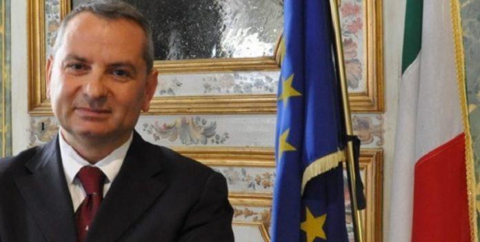 Fabio Paparelli Vicepres Reg Umbria