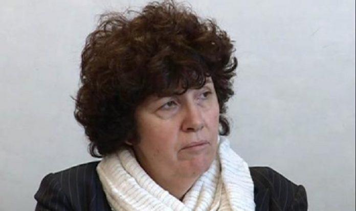assessora Loredana Panariti - FVG