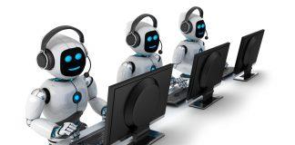 Robots e programmi informatici che tolgono lavoro agli umani