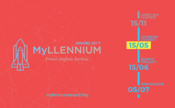 MYllennium Award 2017
