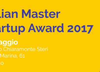 master-startup