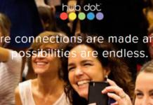 Hub dot