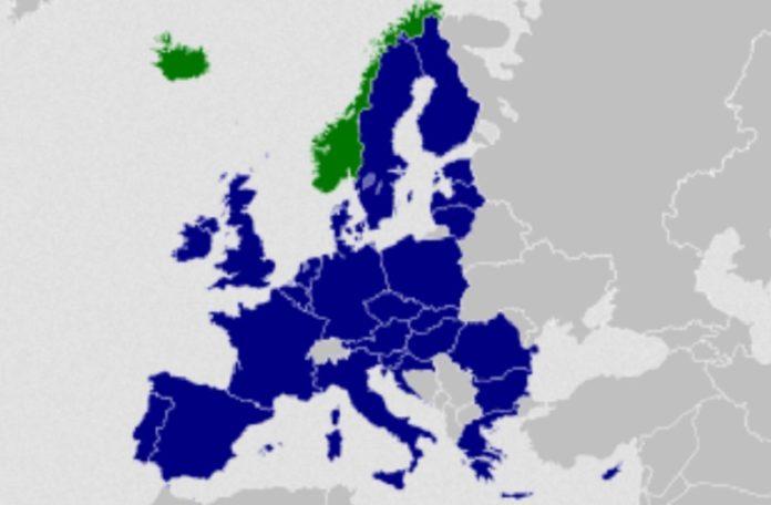 Paesi UE EFTA SEE