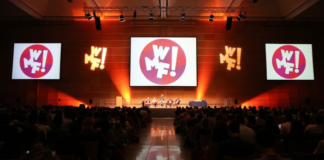 Web Marketing Festival di Rimini 2017