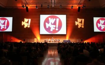 Web Marketing Festival di Rimini 2017