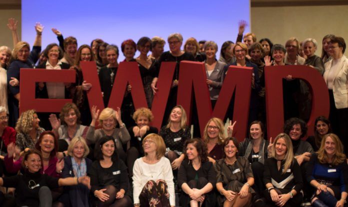 EWMD team