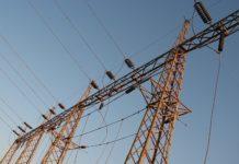 energia pali elettrici