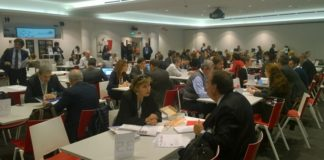 B2B Meet in Italy for Life Science