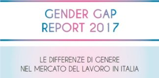 foto-Gender gap report 2017