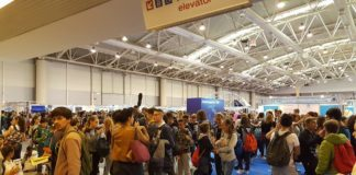 foto-Indoor kids Maker faire