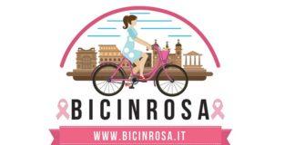 logo Bicinrosa