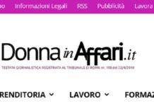rapporto comunicazione - giornali online