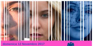 SAVE THE DATE 12 novembre '17