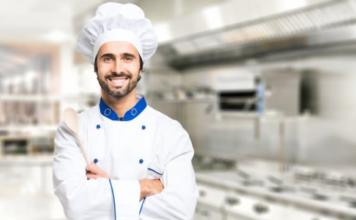 Chef in tv e nella pubblicità