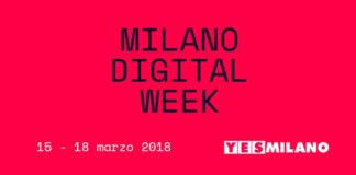 """Call for Proposal"" per la prima Milano Di gital Week"