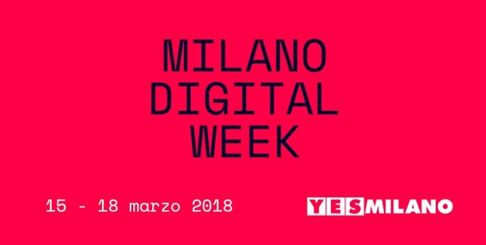 """Call for Proposal"" per la prima Milano Di gital Week"