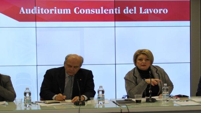 Manifesto professionisti - Calderone e Zambrano