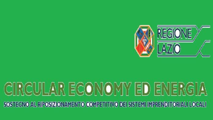 circular economy ed energia