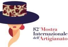 Simbolo mostra internazionale artigianato
