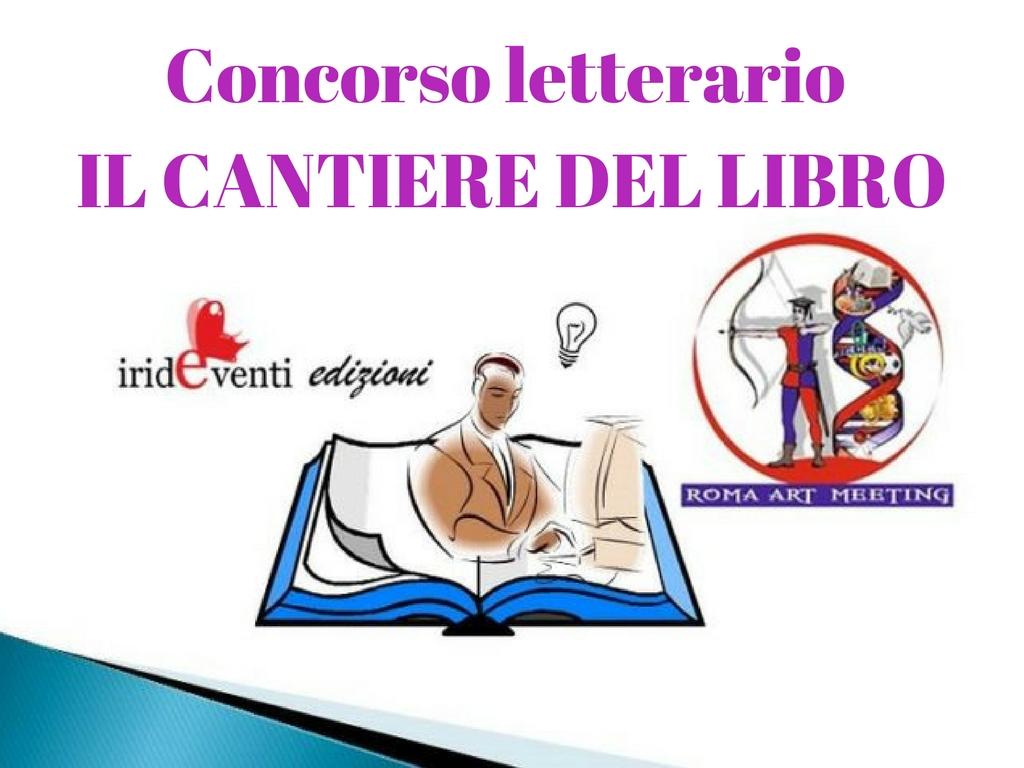 CONCORSO-LETTERARIO