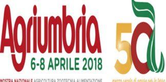 Logo Agriumbria 2018