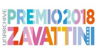 Logo premio Zavattini 2018
