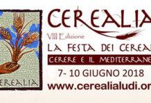 logo Cerealia