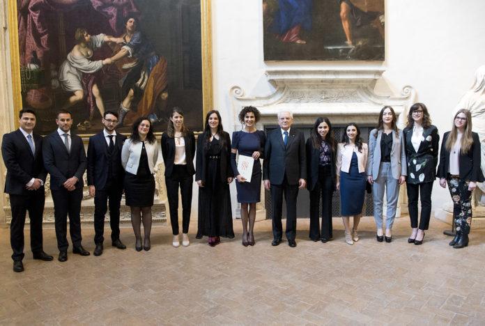 Consegna Premi di Laurea 2017_Comitato Leonardo