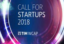 Tim WCap 2018 Call per le startup