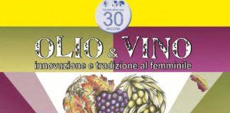 Convegno Olio e vino