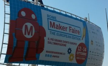 Maker Faire ingresso