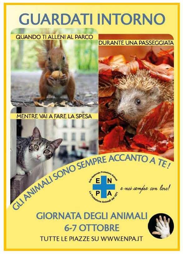 Manifesto Giornta animali-verticale