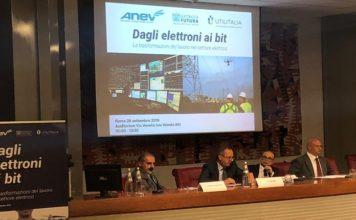 Trasformazione del lavoro nel settore elettrico