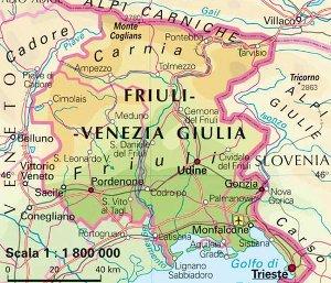 mappa-friuli-venezia-giulia