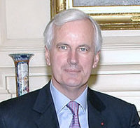 Michel-Barnier, commercio al dettaglio