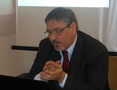 relatore