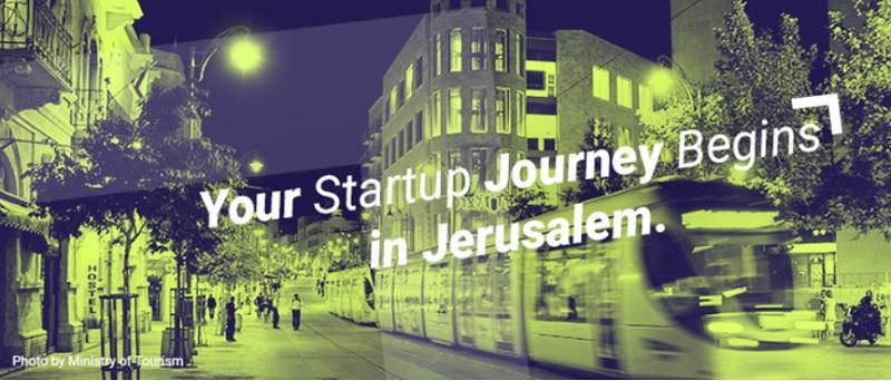 foto-Start Jerusalem