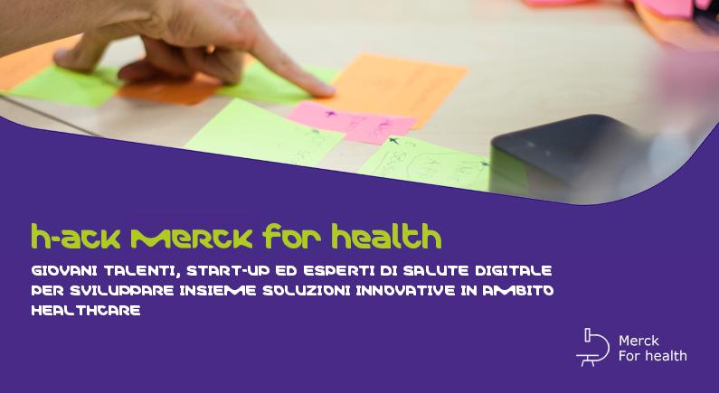 H-ack Merck For Health